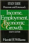 Income, Employment and Economic Growth