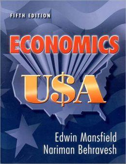 Economics U $ A