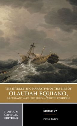 Narrative of the Life of Olaudiah Equiano