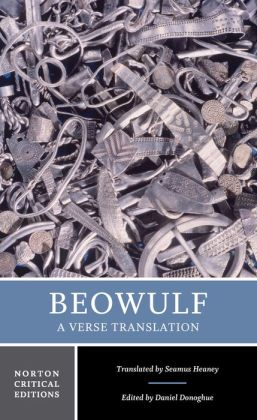 Beowulf: A Verse Translation (A Norton Critical Edition)