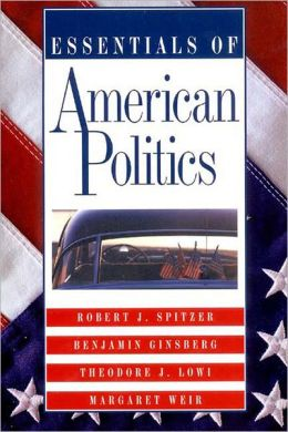 Essentials of American Politics