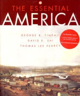 The Essential America: A Narrative History