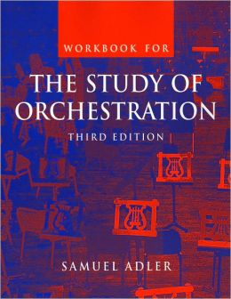 Study of Orchestration (Study Guide)
