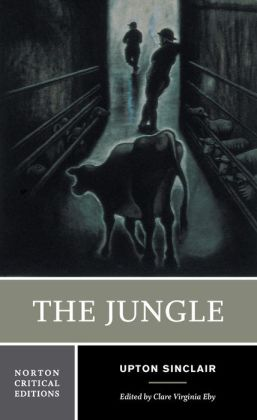 Jungle (Norton Critical Edition Series)