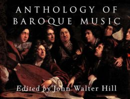 Anthoogy of Baroque Music