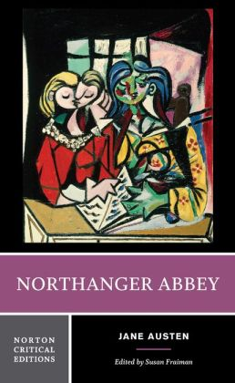 critical essay on northanger abbey Critical sites about northanger abbey northanger abbey: catherine morland  and the vice of the sympathetic imagination.