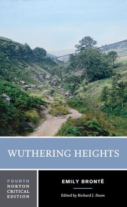 Wuthering Heights (Norton Critical Edition)