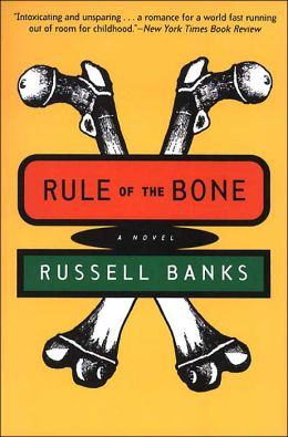 Rule of the Bone (Canadian Edition)