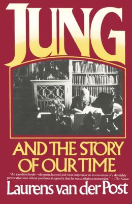 Jung And The Story Of Time