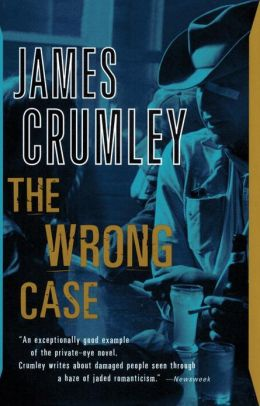 The Wrong Case (Milo Milodragovitch Series #1)
