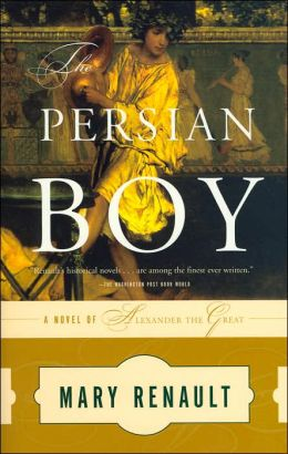 The Persian Boy