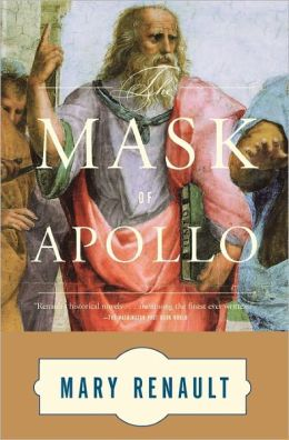 The Mask of Apollo: A Novel