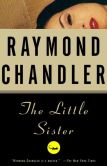 Book Cover Image. Title: The Little Sister, Author: Raymond Chandler