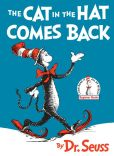 Book Cover Image. Title: The Cat in the Hat Comes Back, Author: Dr. Seuss