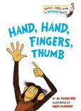 Book Cover Image. Title: Hand, Hand, Fingers, Thumb, Author: Al Perkins
