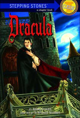 Dracula (Stepping Stone Books Series)