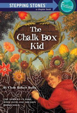 Chalk Box Kid