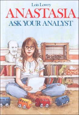 Anastasia, Ask Your Analyst
