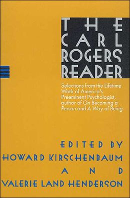 The Carl Rogers Reader