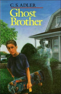 Ghost Brother