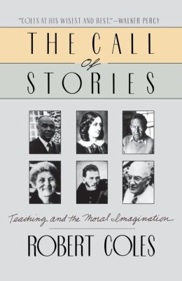 The Call Of Stories