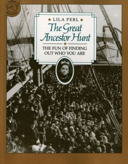 The Great Ancestor Hunt