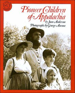 Pioneer Children of Appalachia