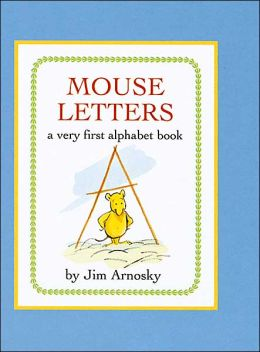 A Very First Alphabet Book