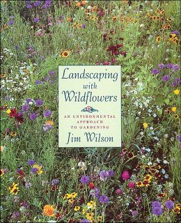 Landscaping with Wildflowers: An Environmental Approach to Gardening