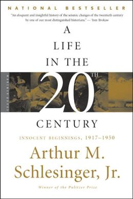 A Life in the Twentieth Century: Innocent Beginnings, 1917 - 1950