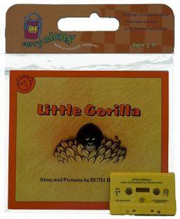 Little Gorilla Book & Cassette