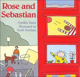 Rose and Sebastian