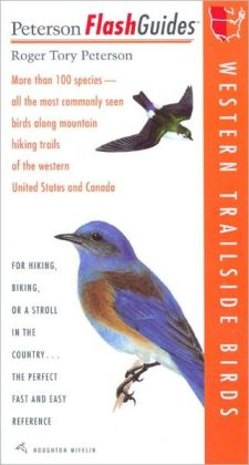Western Trailside Birds