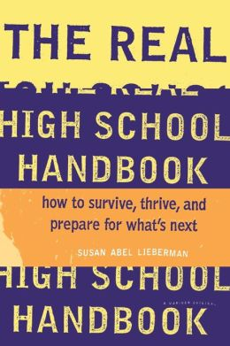 The Real High School Handbook