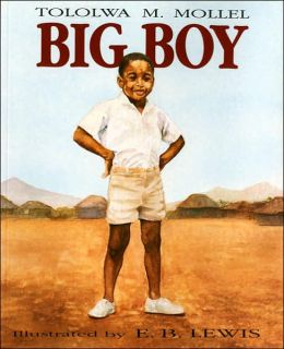 Houghton Mifflin Social Studies: Big Boy