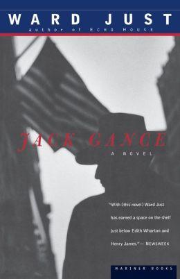 Jack Gance Pa