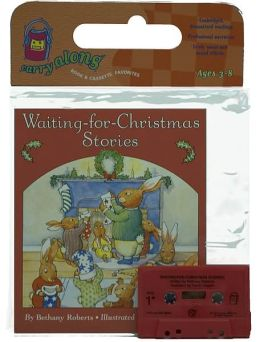 Waiting-for-Christmas Stories Book & Cassette