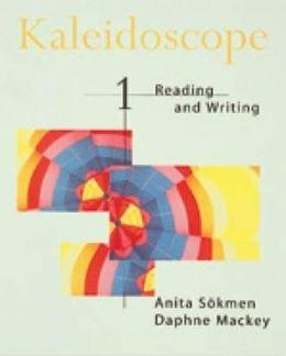 Kaleidoscope: Reading and Writing