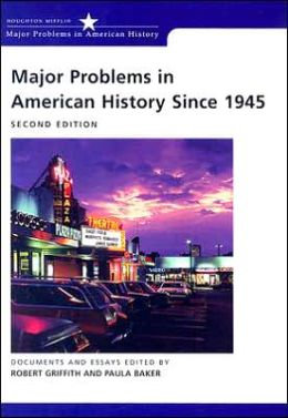 Problems Associated With Mexican-American History