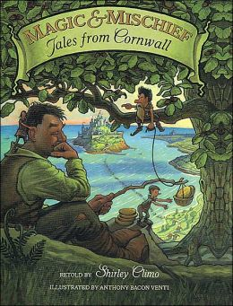Magic & Mischief: Tales from Cornwall