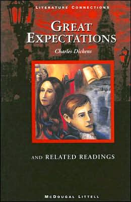 McDougal Littell Literature Connections: Great Expectations Student Editon Grade 10