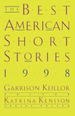 The Best American Short Stories 1998