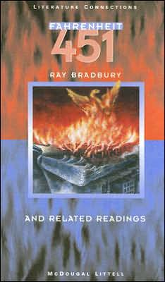 McDougal Littell Literature Connections: Fahrenheit 451 Student Editon