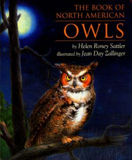 The Book of North American Owls