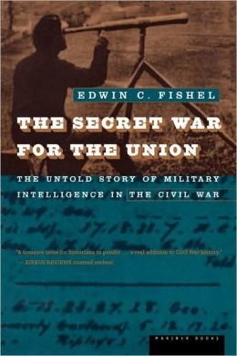 Secret War For The Union Pa