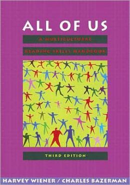All of Us: A Multicultural Reading Skills Handbook