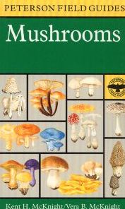 A Field Guide to Mushrooms: North America