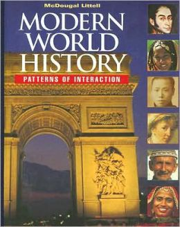 Modern World History: Patterns of Interaction