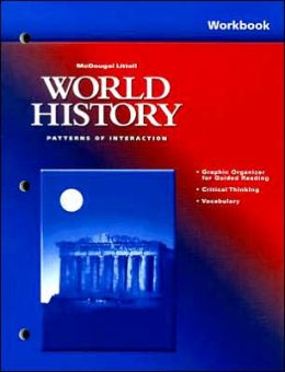World History, Grades 9-12 Patterns of Interaction: Mcdougal