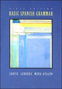 Basic Spanish Grammar